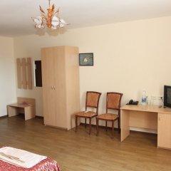 Гостиница Волга-Волга 3* Стандартный номер с двуспальной кроватью фото 6