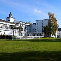 Scandic Lillehammer Hotel фото 8