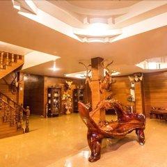 Отель Aimsookkrabi Таиланд, Краби - отзывы, цены и фото номеров - забронировать отель Aimsookkrabi онлайн интерьер отеля фото 3