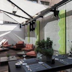 Отель Barcelo Hamburg Германия, Гамбург - 3 отзыва об отеле, цены и фото номеров - забронировать отель Barcelo Hamburg онлайн питание