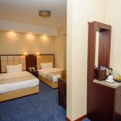 Отель KMM комната для гостей фото 3