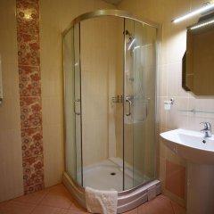 Семейный отель Горный Прутец ванная фото 6