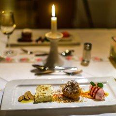 Отель Gasthof Auerhahn Австрия, Зальцбург - отзывы, цены и фото номеров - забронировать отель Gasthof Auerhahn онлайн питание фото 2