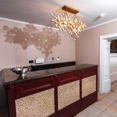 Гостиница Soderis Residence & Spa интерьер отеля