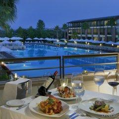 Отель Nikopolis Греция, Ферми - отзывы, цены и фото номеров - забронировать отель Nikopolis онлайн балкон