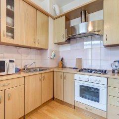 Апартаменты FlatStar Karavannaya 7A Apartments Санкт-Петербург в номере фото 2