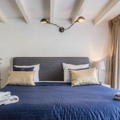 Отель Dam Square Inn Нидерланды, Амстердам - отзывы, цены и фото номеров - забронировать отель Dam Square Inn онлайн комната для гостей фото 4