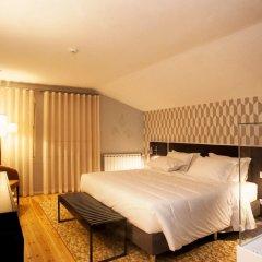 Отель In Porto Gallery Guesthouse комната для гостей фото 4