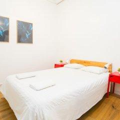 Отель Hospital Испания, Барселона - отзывы, цены и фото номеров - забронировать отель Hospital онлайн комната для гостей фото 5