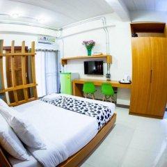 Отель Euanjitt Chill House комната для гостей фото 5