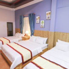 Отель Teppi House Da Lat Далат фото 32