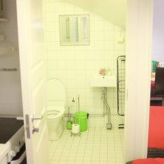 Апартаменты Cute Studio Apartment in Old Town Стокгольм ванная фото 2