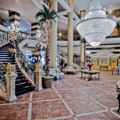 Victoria Palace Beach Hotel фитнесс-зал
