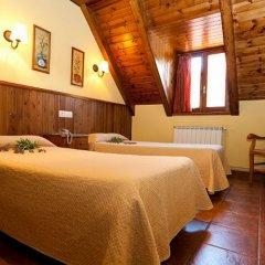 Hotel Beret комната для гостей фото 2