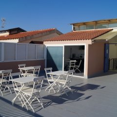 Отель Apartaments Costamar Испания, Калафель - 1 отзыв об отеле, цены и фото номеров - забронировать отель Apartaments Costamar онлайн бассейн фото 2
