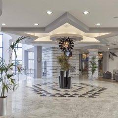 Отель Rodos Princess Beach Родос интерьер отеля