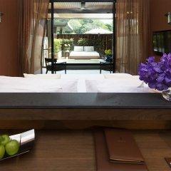 Отель Avista Hideaway Phuket Patong - MGallery Таиланд, Пхукет - 1 отзыв об отеле, цены и фото номеров - забронировать отель Avista Hideaway Phuket Patong - MGallery онлайн ванная