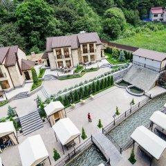Отель Элегант(Цахкадзор) Армения, Цахкадзор - отзывы, цены и фото номеров - забронировать отель Элегант(Цахкадзор) онлайн фото 8