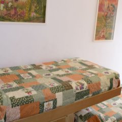 Отель Valeria Джардини Наксос комната для гостей