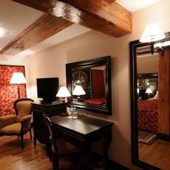 Отель Gdansk Boutique Польша, Гданьск - 1 отзыв об отеле, цены и фото номеров - забронировать отель Gdansk Boutique онлайн фото 2