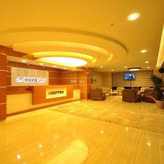 Bupa Hotel Кайсери интерьер отеля фото 2