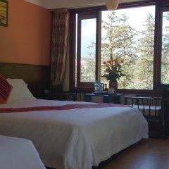 Sapa Elite Hotel комната для гостей фото 2