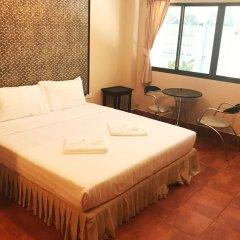 Отель Amarin Hotel Patong Таиланд, Карон-Бич - отзывы, цены и фото номеров - забронировать отель Amarin Hotel Patong онлайн комната для гостей
