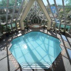 Отель Hilton Minneapolis- St. Paul Airport Блумингтон балкон