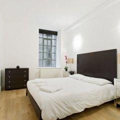 Отель Covent Garden Theatre District Apts комната для гостей фото 4