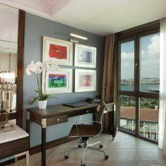 Radisson Blu Hotel Istanbul Pera Турция, Стамбул - 2 отзыва об отеле, цены и фото номеров - забронировать отель Radisson Blu Hotel Istanbul Pera онлайн удобства в номере