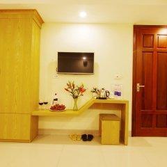 Sapa Golden Plaza Hotel удобства в номере