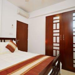 Отель Luxury Resort Apartment with Spectacular View Шри-Ланка, Коломбо - отзывы, цены и фото номеров - забронировать отель Luxury Resort Apartment with Spectacular View онлайн фото 12