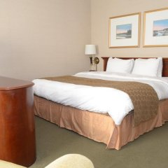 Park Plaza Hotel Блумингтон комната для гостей фото 4
