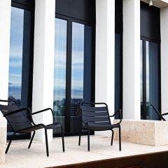 Отель Memmo Principe Real Лиссабон балкон