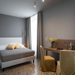 Отель HNN Luxury Suites Италия, Генуя - отзывы, цены и фото номеров - забронировать отель HNN Luxury Suites онлайн комната для гостей фото 2