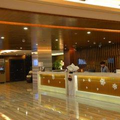 Отель Xiamen Jin Rui Jia Tai Hotel Китай, Сямынь - отзывы, цены и фото номеров - забронировать отель Xiamen Jin Rui Jia Tai Hotel онлайн интерьер отеля фото 2