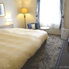 Hotel Nikko Huis Ten Bosch комната для гостей фото 3