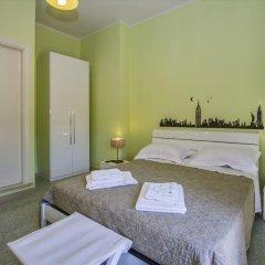 Отель Mamma Sisi B&B Лечче комната для гостей фото 5