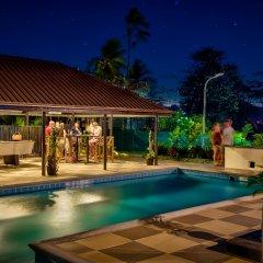 Tanoa Rakiraki Hotel бассейн фото 3