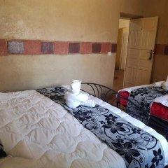Отель Kasbah Bivouac Lahmada Марокко, Мерзуга - отзывы, цены и фото номеров - забронировать отель Kasbah Bivouac Lahmada онлайн комната для гостей фото 5