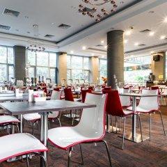 Отель Chancellor@Orchard Сингапур, Сингапур - отзывы, цены и фото номеров - забронировать отель Chancellor@Orchard онлайн питание