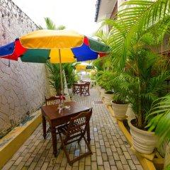Отель New Old Dutch House Шри-Ланка, Галле - отзывы, цены и фото номеров - забронировать отель New Old Dutch House онлайн фото 3