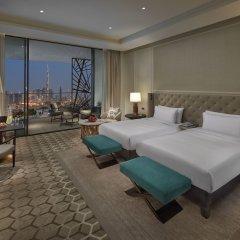 Отель Mandarin Oriental Jumeira, Dubai ОАЭ, Дубай - отзывы, цены и фото номеров - забронировать отель Mandarin Oriental Jumeira, Dubai онлайн комната для гостей фото 5