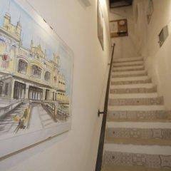 Отель Belle Arti - Case Vacanza Италия, Палермо - отзывы, цены и фото номеров - забронировать отель Belle Arti - Case Vacanza онлайн интерьер отеля