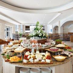 Golden Crown Hotel Израиль, Инбар - отзывы, цены и фото номеров - забронировать отель Golden Crown Hotel онлайн питание фото 2