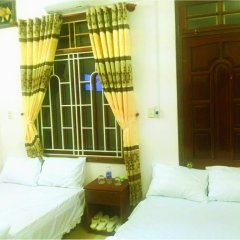 Sunny Hostel комната для гостей фото 2