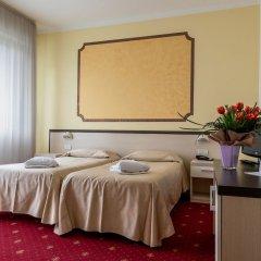 Отель Columbia Италия, Абано-Терме - отзывы, цены и фото номеров - забронировать отель Columbia онлайн комната для гостей фото 3