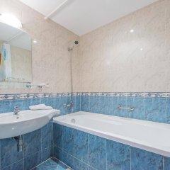 Отель Ivana Palace Солнечный берег ванная