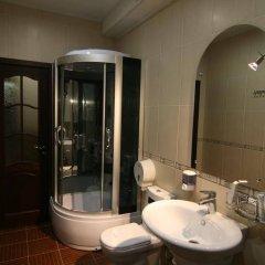 Гостиница Аранда в Сочи отзывы, цены и фото номеров - забронировать гостиницу Аранда онлайн ванная