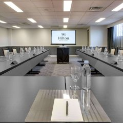 Отель Hilton Newark Airport США, Элизабет - отзывы, цены и фото номеров - забронировать отель Hilton Newark Airport онлайн фото 5